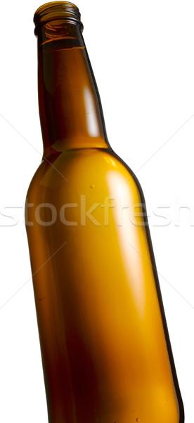 Gururlu şişe Stok fotoğraf © crisp