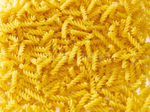 пасты из поверхность продовольствие аннотация Сток-фото © crisp