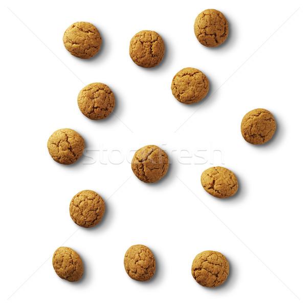 Gingerbread cookies Stock photo © crisp