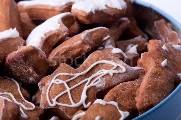 sweet gingerbreads  Stock photo © csakisti