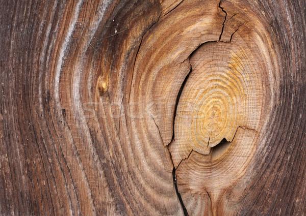 brown wood texture Stock photo © csakisti
