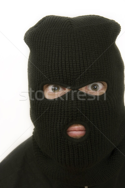 Criminal Stock photo © ctacik