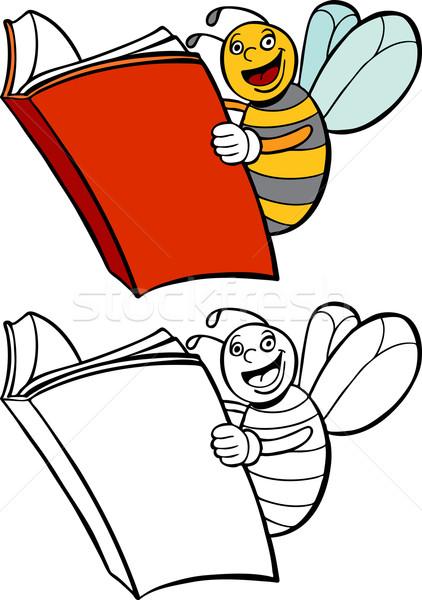 Spelling Bee Stock photo © cteconsulting