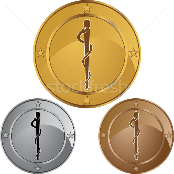 Medical Symbol Stock photo © cteconsulting
