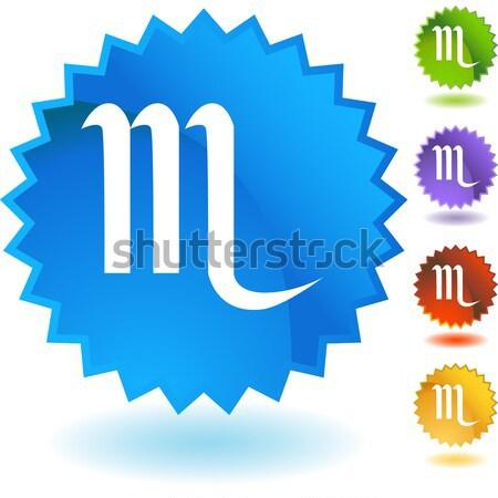 Zodiac - Gemini Stock photo © cteconsulting