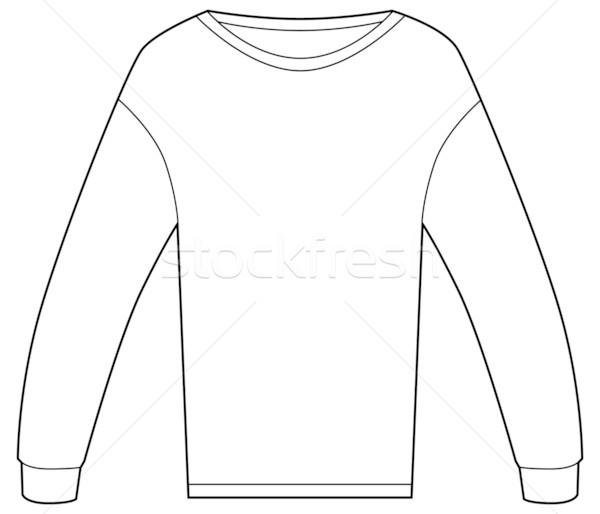 Thermal Shirt Stock photo © cteconsulting