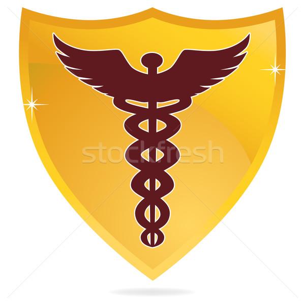 Stockfoto: Medische · symbool · afbeelding · ontwerp · gezondheid · achtergrond