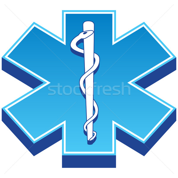 Medical Symbol Stock photo © cteconsulting