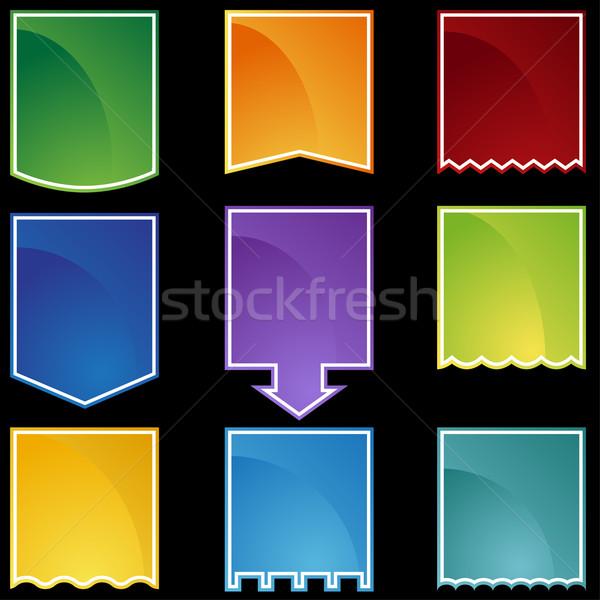 Web Stock photo © cteconsulting