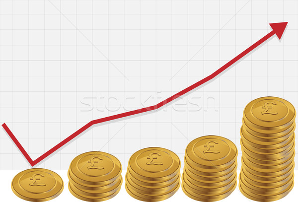 Foreign Investment Stock photo © cteconsulting
