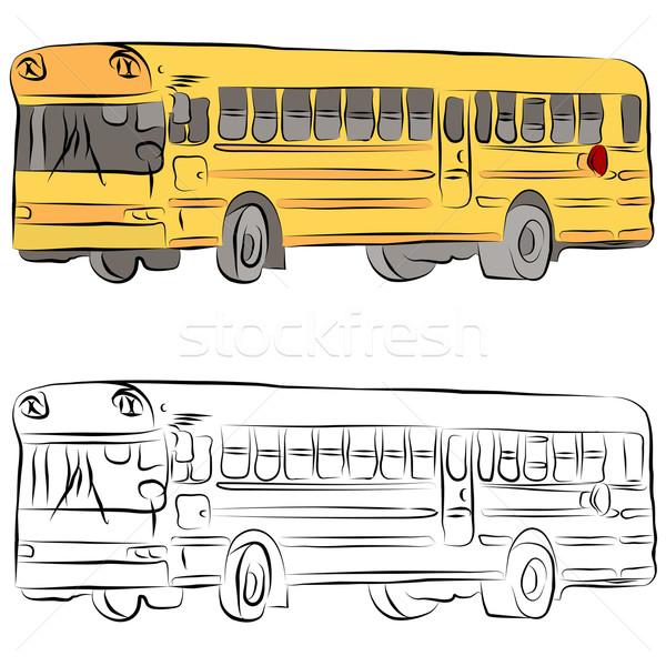 марокко картинка как нарисовать автобус дальнего следования сможете легче
