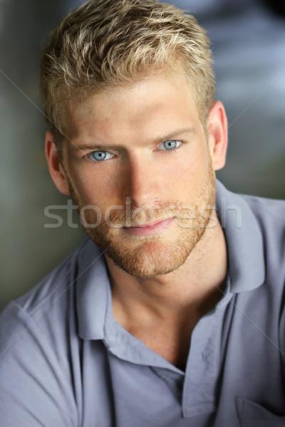 Handsome significado