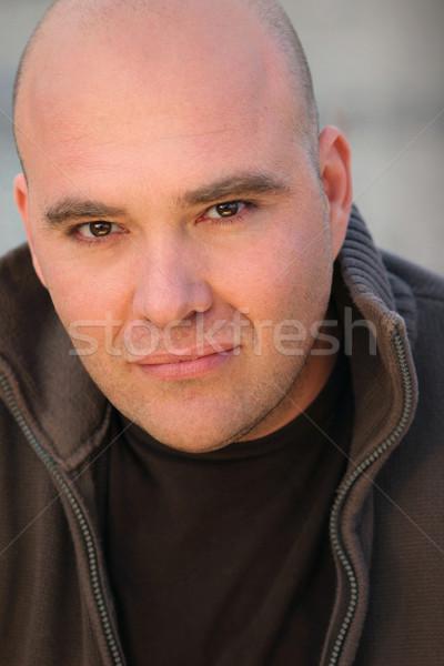 Older man Stock photo © curaphotography