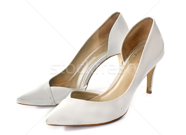 court shoes Stock photo © cynoclub