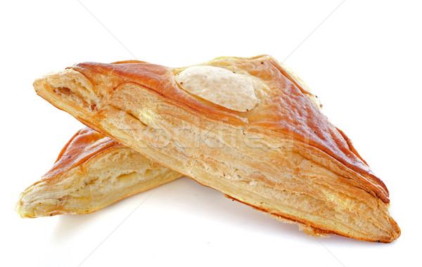 meat pies Stock photo © cynoclub