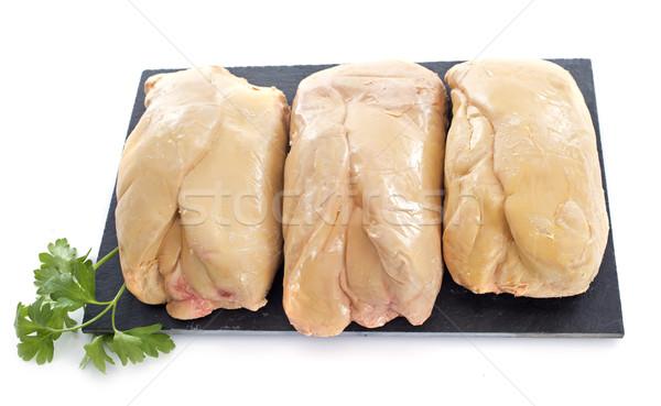 foie gras Stock photo © cynoclub