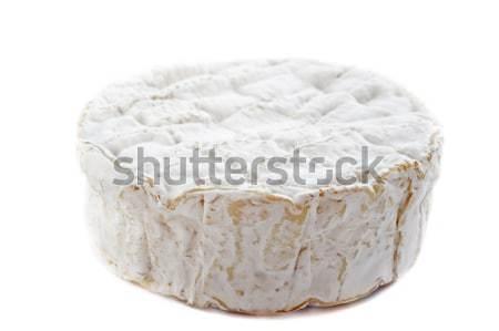 Neufchatel cheese Stock photo © cynoclub