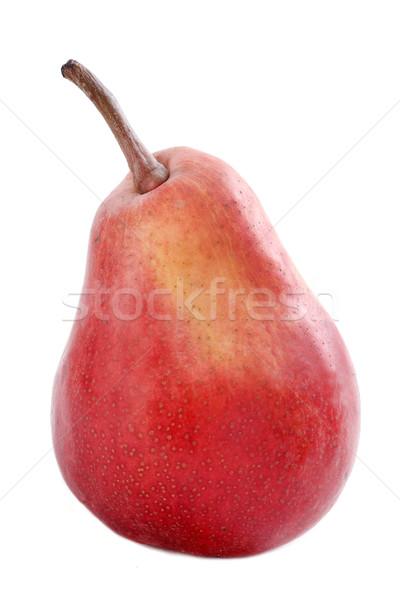 red pear Stock photo © cynoclub