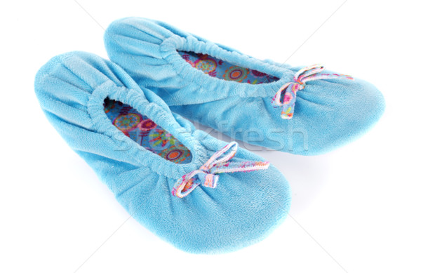 slippers Stock photo © cynoclub