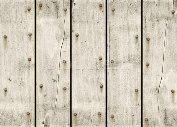 Old white wood background texture Stock photo © daboost