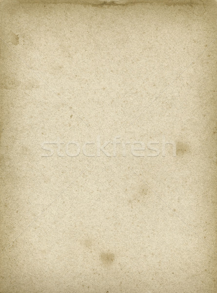 Old used paper texture Stock photo © daboost