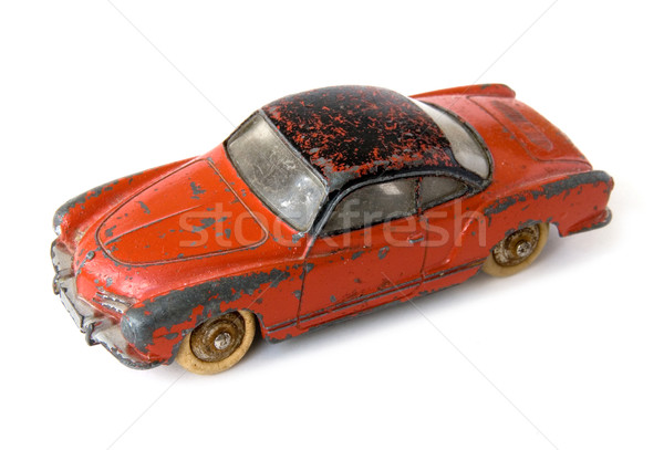 Car toy Stock photo © daboost