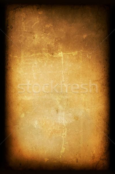 Grunge escuro textura papel de parede papel parede Foto stock © daboost