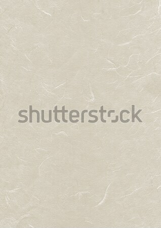 Natural japanese recycled paper texture Stock photo © daboost