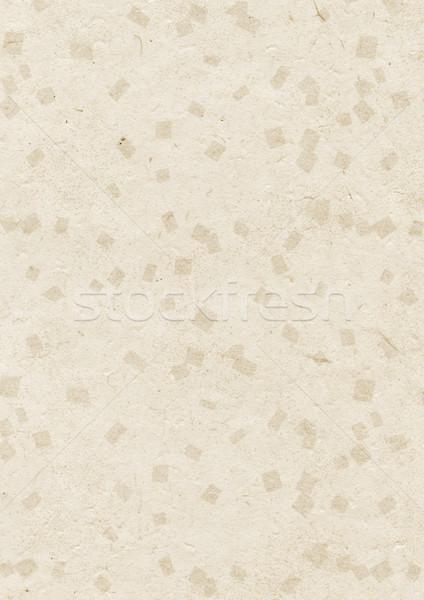 Naturalnych tekstury papieru papieru streszczenie tle Zdjęcia stock © daboost