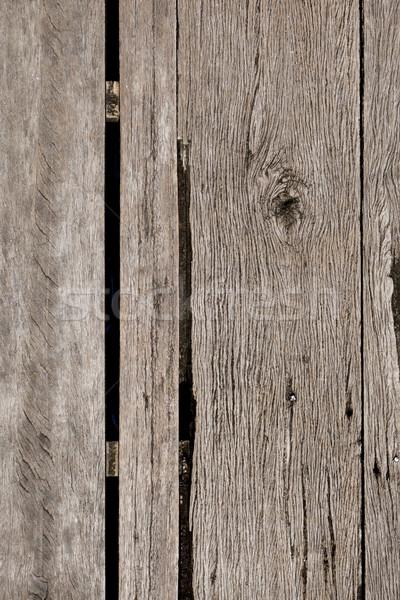 грубо древесины совета старые текстуры стены Сток-фото © daboost