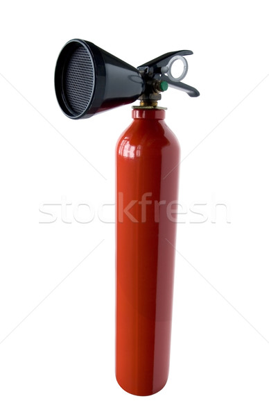 Fire extinguisher Stock photo © daboost