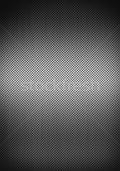 Silver brushed metal grid background texture Stock photo © daboost