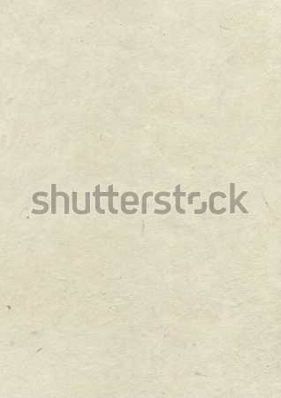 Natural nepalese recycled paper texture Stock photo © daboost