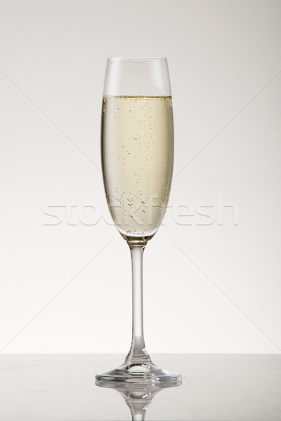 Champagne Stock photo © danienel