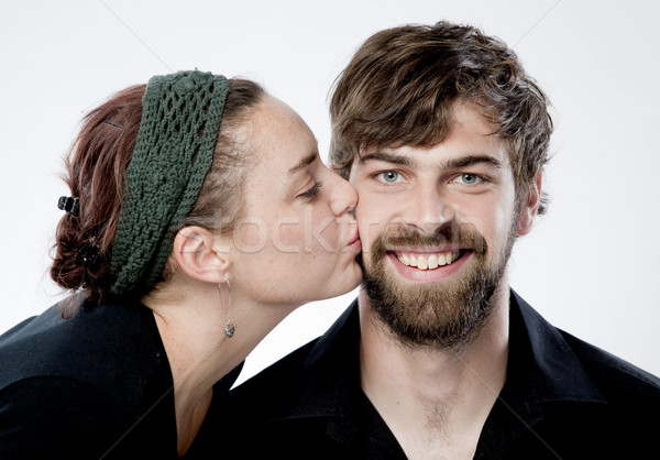 Love Stock photo © danienel