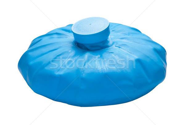 Ice Pack isolated Stock photo © danny_smythe