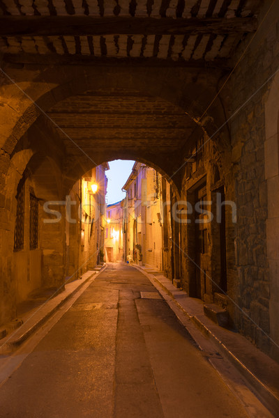 Villages in Provence Stock photo © Dar1930