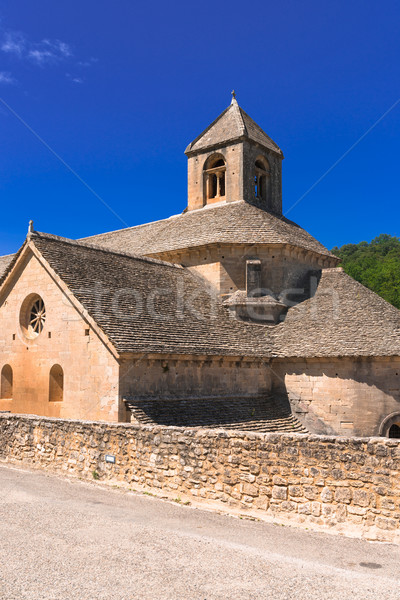 Stock photo: Monasteries of the Cistercian