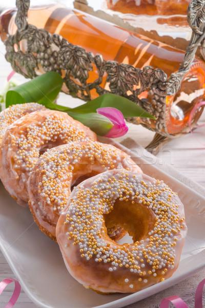 doughnut Stock photo © Dar1930