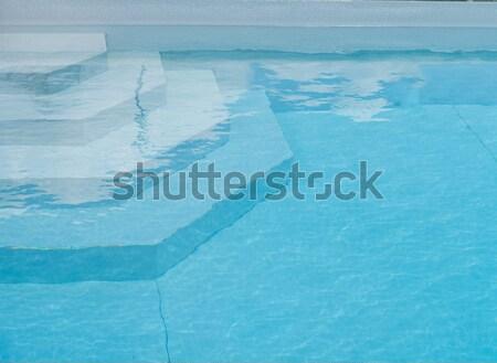 Swimming pool Stock photo © Dar1930