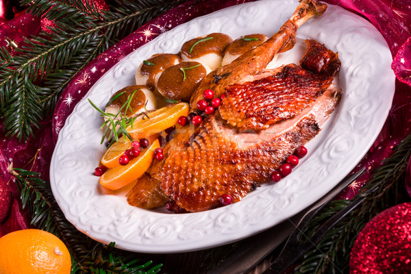 Duck breast  Stock photo © Dar1930