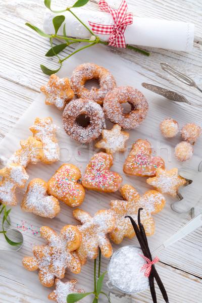 Donut Stock photo © Dar1930