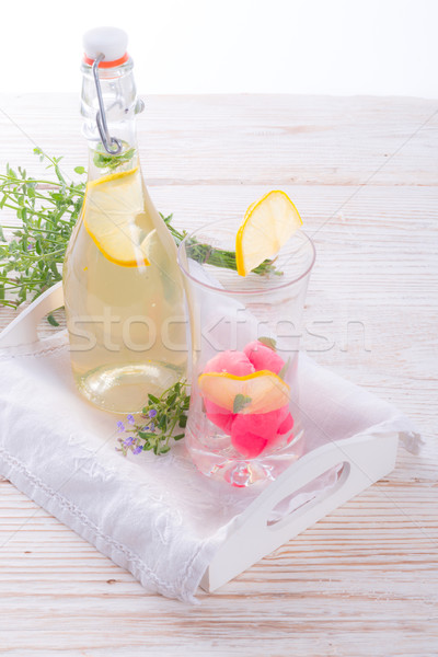 Soft drink Stock photo © Dar1930