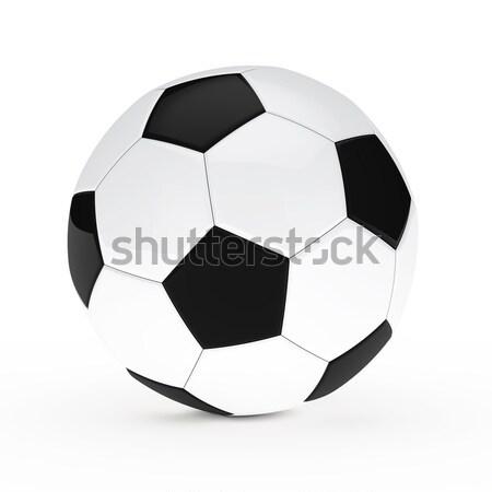 football  Stock photo © dariusl