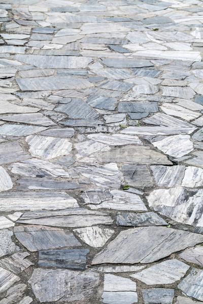 marble floor Stock photo © darkkong