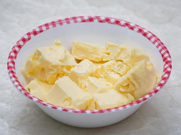 butter Stock photo © darkkong