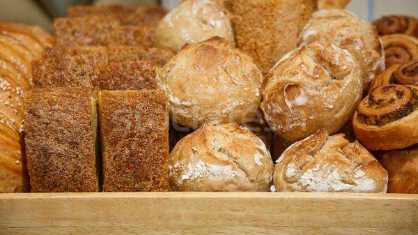 pastry Stock photo © darkkong