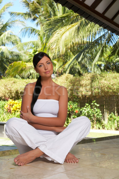 Time for relax Stock photo © dash