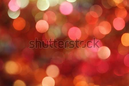 Abstract Christmas background Stock photo © dashapetrenko