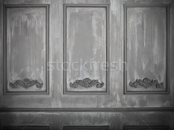 Abstract background Stock photo © dashapetrenko